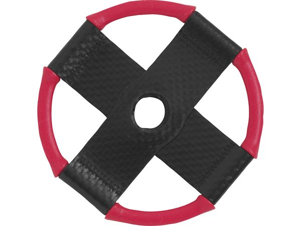 Basket Swix Sonic, Red, Medium
