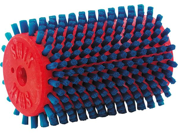 T17W Rotobrush nylon, 100mm