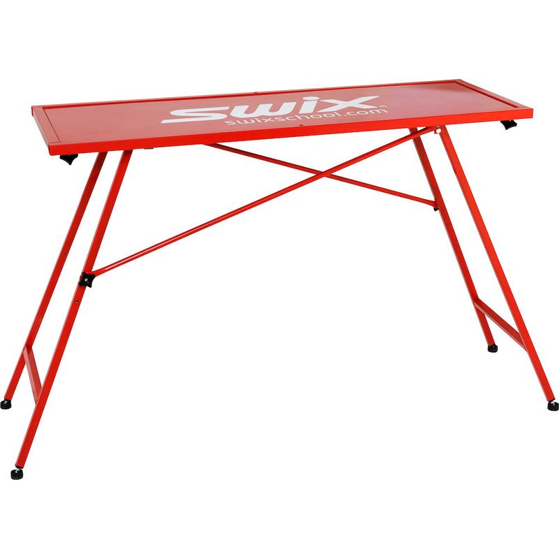 T76-2 Waxing Table w/Metal Plate