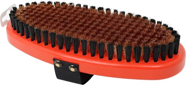 T158O Brush medium coarse Oval