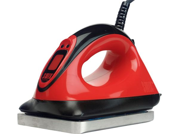 T72 Racing digital iron  220V